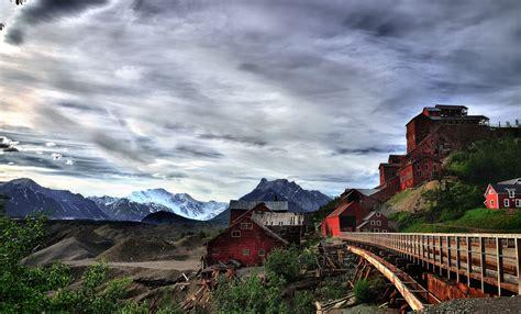 wrangellst elias national park  preserve national