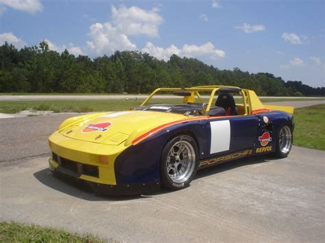 porsche 914 race cars porsche 914 6 gt race car pelican parts technical bbs