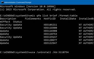 How To Uninstall Windows 10 After 30 Days