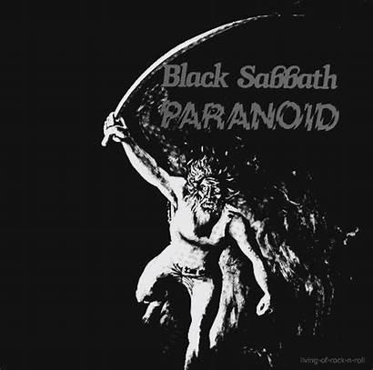 Sabbath Paranoid Album Vinyl Lyrics Someone Being