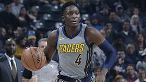Indiana Pacers guard Victor Oladipo out indefinitely with ...