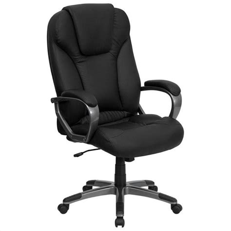 high back comfortable office chair in black bt 9066 bk gg