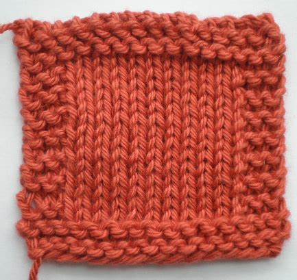 garter stitch 301 moved permanently