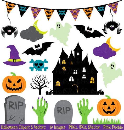 halloween clipart clip art great  halloween decor