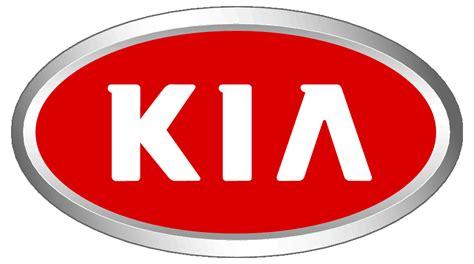 kia logo transparent kia logo free vector logos vector me