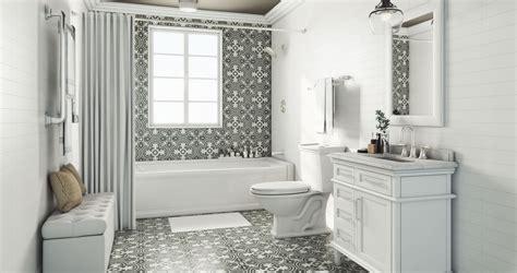 beautiful white bathrooms create customize your bathrooms parisian powder room 12030