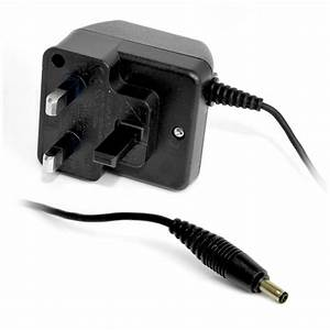 Nokia Mains Wall Charger 3 7v 355ma Uk Plug Acp 7x