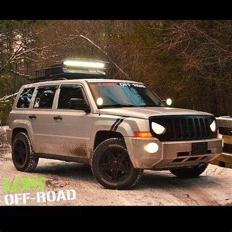 jeep patriot lifted más de 25 ideas increíbles sobre jeep patriot en pinterest