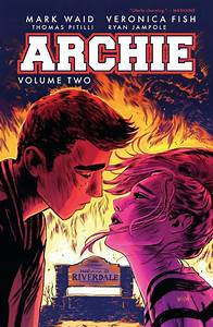 Archie Comics 2016 Holiday Gift Guide