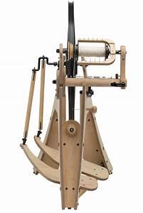 Flatiron Spinning Wheel  U2013 Schacht Spindle Company
