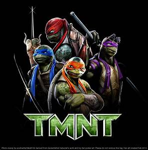 Cinema Royale Watches TMNT 2014 – Manic Expression