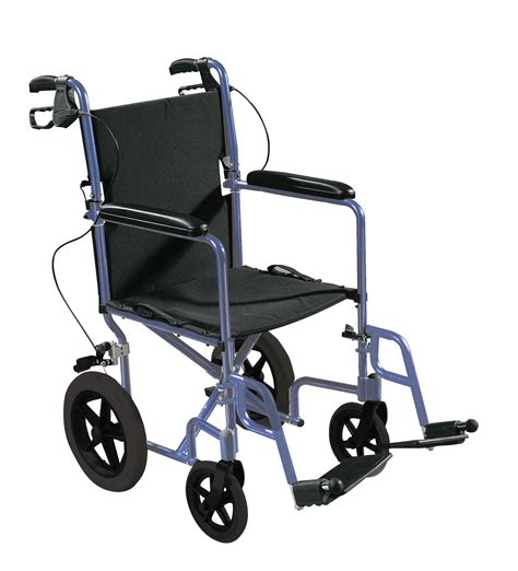 expedition transport wheelchair with brakes ideal