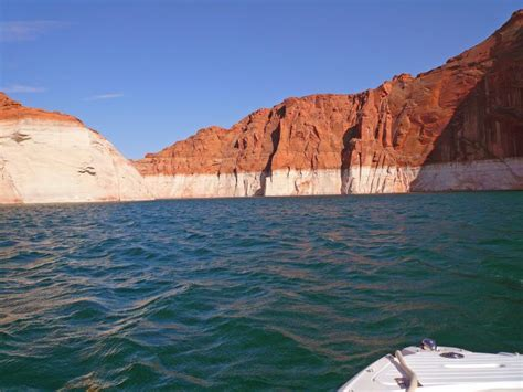 Boating Accident Lake Powell by Officials Id Infant Killed In Lake Powell Boating Accident
