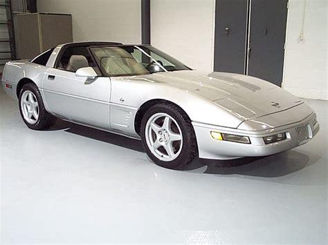 1996 Chevrolet Corvette - Overview - CarGurus