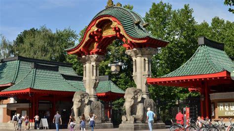 Zoologischer Garten  Attraktionen, Tickets