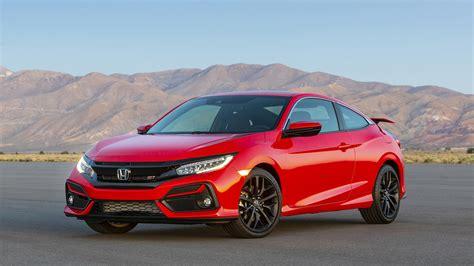 2020 Honda Civic Si Wallpapers, Specs & Videos - 4K HD ...