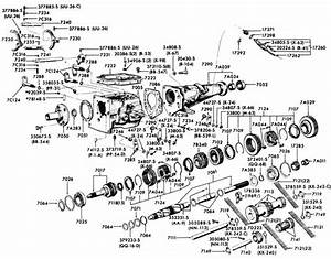 Ford Fmx Transmission Diagram