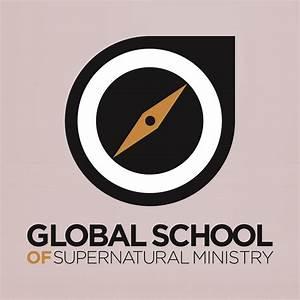 Global School Of Supernatural Ministry Shop