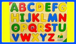 learn abc alphabet letters fun educational abc alphabet With abc learning letters