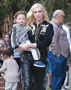 Apollo Rossdale Photos Photos - Gwen Stefani Enjoys Her ...