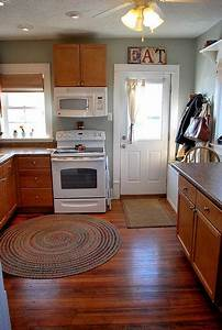 Nice Painted Kitchen Cabinets