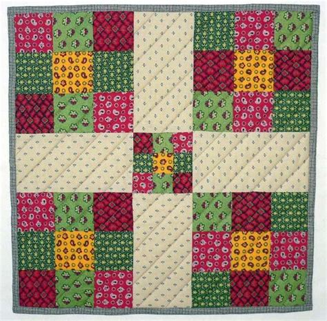 nine patch quilt blooming nine patch quilt pattern catalog of patterns