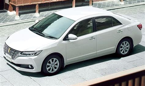 toyota premio review  price toyota suggestions