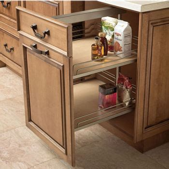 kitchen cabinets pull out hafele height adjustable soft silent base cabinet pull out 6336
