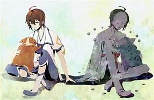 Subaru (Shinsekai Yori) - Zerochan Anime Image Board
