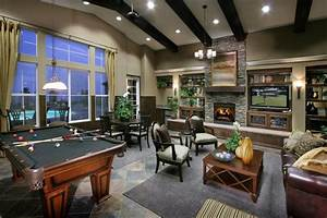 Images of theme decorated basements interior decorating for Room painting ideas for basement rec