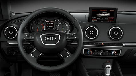 audi   interior car  overdrive