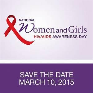 63 best images about Nat'l Women & Girls HIV/AIDS ...