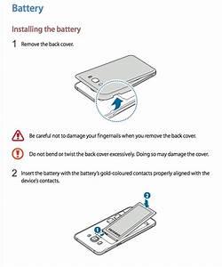 Download Samsung Galaxy J5 Owner U2019s Manual    Zofti