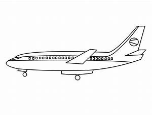Airplane Coloring Pages - Free Printable Pictures Coloring ...