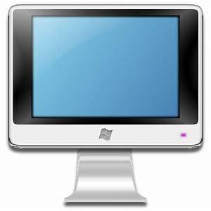 My Computer Windows Icon - Fold Icons - SoftIcons.com