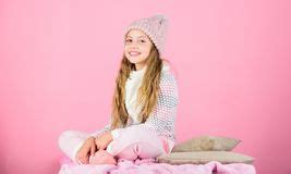 Wearing A Hat After Shower by Kid Washing Stock Images 5 067 Royalty