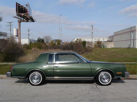 1980 Buick Regal by 1980 Buick Regal Limited For Sale Alsip Illinois