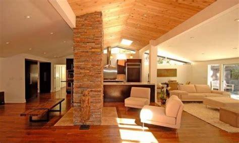 Ceiling Interior Design Angled Recessed Ceiling Lighting