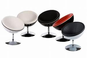 Design Fauteuil Pas Cher : fauteuil design boule fauteuil design mobilier d 39 int rieur pas cher ~ Teatrodelosmanantiales.com Idées de Décoration