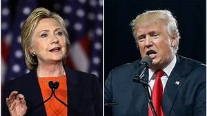 BREAKING: Months before Trump declared candidacy Clinton ...