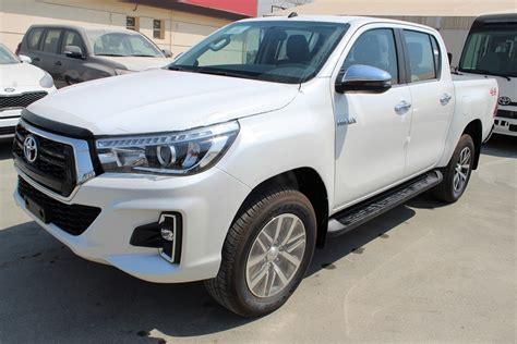 2019 Toyota Diesel Hilux by 2019 Toyota Hilux Revo G 2 8l Diesel 4x4 A T Raseal