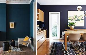 Decoration Mur Interieur Salon : wunderbar couleurs murs salon couleur tendance on decoration d interieur moderne les salle ~ Preciouscoupons.com Idées de Décoration