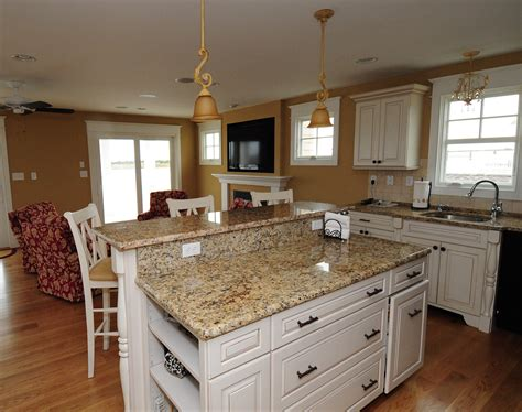 granite countertops and cabinets santa cecilia granite granite countertops pinterest