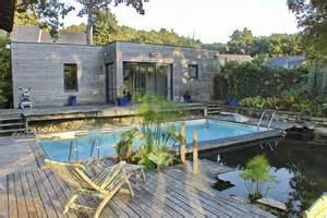 espaces atypiques la baule loft terrasse maison d