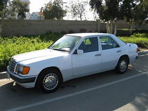 Teddybeatd5 1993 Mercedes