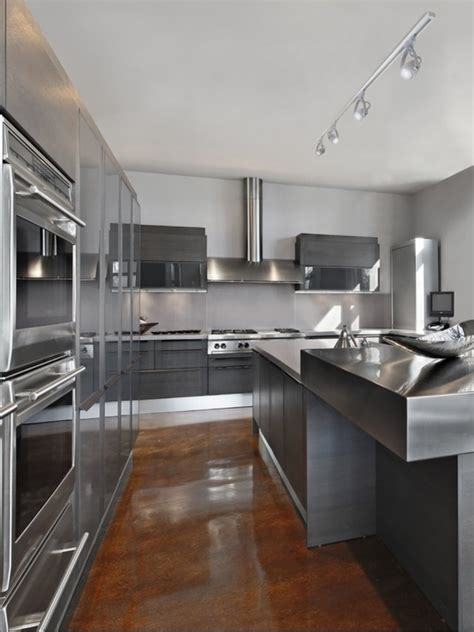 kitchen spot lighting idee per l illuminazione in cucina designbuzz it 3094