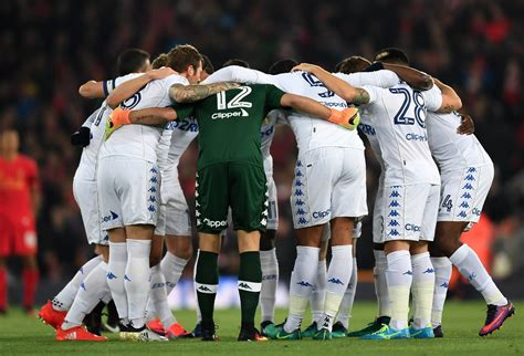 Undeserved loss to Liverpool shows how far Monk's Leeds ...