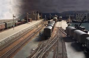 sprei railway model layouts model railway trains holidays oo