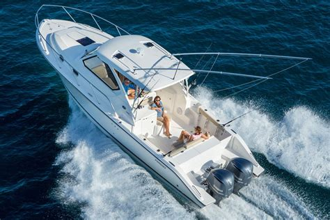 Offshore Power Boats Usa by 2016 Pursuit Os 325 Offshore Power Boats Outboard