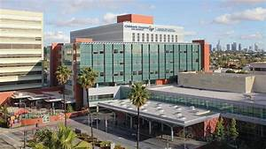 LA Children's Hospital Fighting Disease With Tiny Robots ...